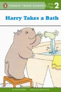 Harry Takes a Bath (Paperback)