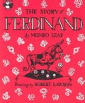 The Story of Ferdinand (Paperback)