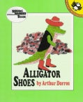 Alligator Shoes (Paperback)