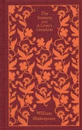 The Sonnets and A Lover's Complaint (Hardcover)