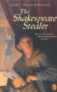 The Shakespeare Stealer (Paperback)