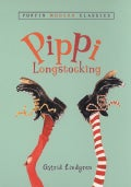 Pippi Longstocking (Paperback)