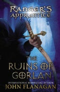 The Ruins of Gorlan (Paperback)