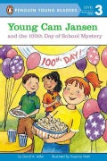 Young Cam Jansen and the 100th Day of School Mystery (Paperback)
