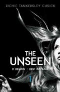 The Unseen: It Begins / Rest in Peace (Paperback)