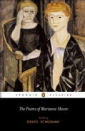 The Poems Of Marianne Moore (Paperback)