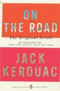 On the Road: The Original Scroll (Paperback)