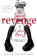The Sweet Revenge of Celia Door (Paperback)