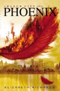 Phoenix: A Black City Novel (Paperback)