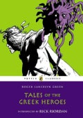 Tales of the Greek Heroes (Hardcover)