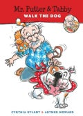 Mr. Putter & Tabby Walk the Dog (Paperback)