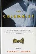 The Columnist: A Novel (Paperback)