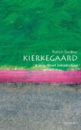 Kierkegaard: A Very Short Introduction (Paperback)