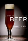 The Oxford Companion to Beer (Hardcover)