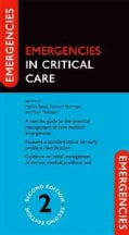 Emergencies in Critical Care (Paperback)