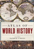 Atlas of World History (Hardcover)