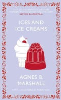 Ices and Ice Creams (Hardcover)