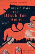 The Black Ice Score (Paperback)