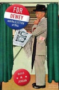 FDR, Dewey, and the Election of 1944 (Paperback)