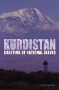 Kurdistan: Crafting of National Selves (Paperback)