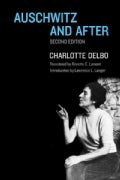 Auschwitz and After (Paperback)