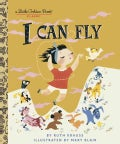 I Can Fly (Hardcover)