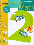 Before I Do Math: Preschool (Paperback)