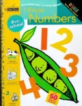 I Know Numbers 1 2 3 4: Grade Pre-School (Paperback)