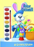 Peter Cottontail: A Colorful Easter (Paperback)