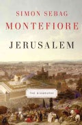 Jerusalem: The Biography (Hardcover)