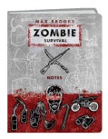 Zombie Survival Notes (Hardcover)