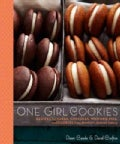 One Girl Cookies: Recipes for Cakes, Cupcakes, Whoopie Pies, and Cookies from Brooklyn&#39;s Beloved Bakery (Hardcover)