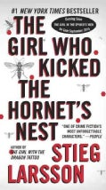The Girl Who Kicked the Hornet&#39;s Nest (Paperback)