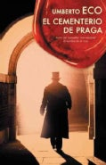 El cementerio de Praga / The Cemetery of Prague (Paperback)