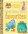 Dinosaur Train Little Golden Book Favorites (Hardcover)