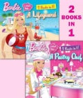 I Can Be a Pastry Chef / I Can Be a Lifeguard (Paperback)