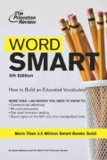 Word Smart: How to Build an Educated Vocabulary (Paperback)