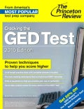 Cracking the Ged Test With 2 Practice Tests, 2015 Edition (Paperback)