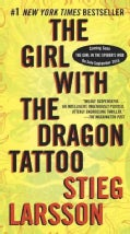 The Girl With the Dragon Tattoo (Paperback)