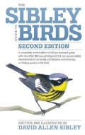 The Sibley Guide to Birds of North America (Paperback)