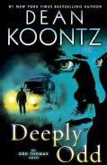 Deeply Odd (Paperback)