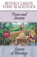 Times and Seasons/ Season of Blessing: Books 3 and 4 (Paperback)