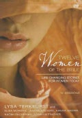 Twelve Women of the Bible: Life-Changing Stories for Women Today (DVD-ROM)