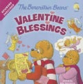 The Berenstain Bears' Valentine Blessings (Paperback)