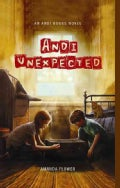 Andi Unexpected (Hardcover)