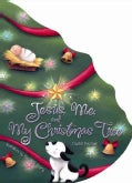 Jesus, Me, and My Christmas Tree (Board book)