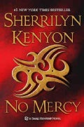 No Mercy (Hardcover)