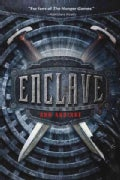 Enclave (Paperback)
