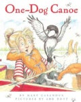 One-Dog Canoe (Paperback)