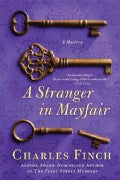 A Stranger in Mayfair (Paperback)
